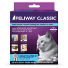 Feliway Classic 30 Day Starter Kit Plug-In Diffuser & Refill for Cat, 48 ml.