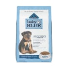 Blue Buffalo Baby Blue Natural Chicken and Brown Rice Recipe Dry Puppy Food, 24 lbs.