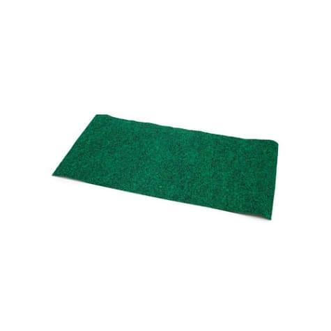 Zilla Green Reptile Terrarium Liner