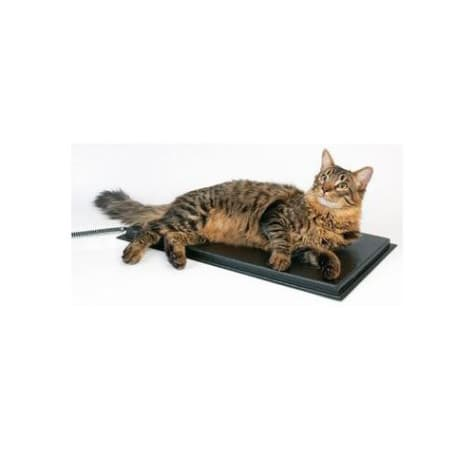 Outdoor Heated Kitty Pad & Cover