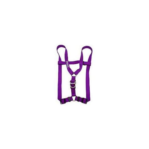 Coastal Pet Personalized Harness in Purple