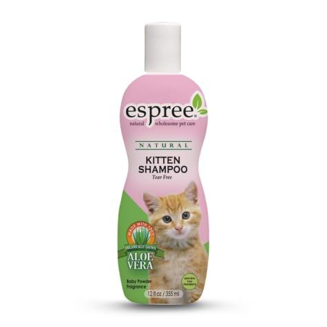 Espree Natural Kitten Shampoo