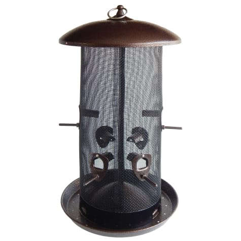 Stokes Select Giant Combo Bird Feeder