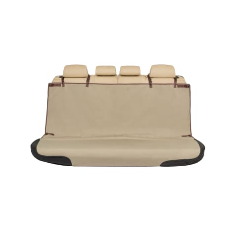 PetSafe Happy Ride Bench Seat Cover