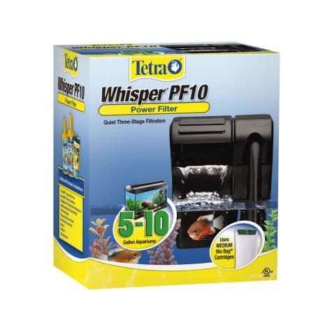 Tetra Whisper PF10 Power Filtration System