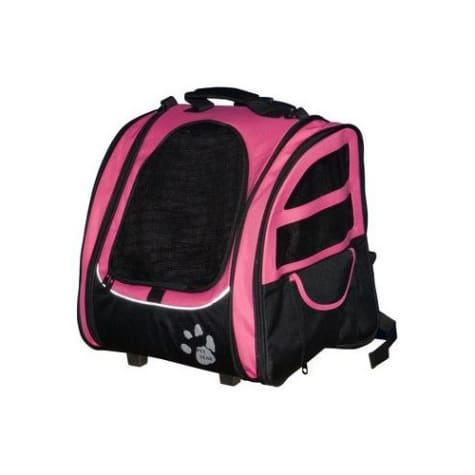 Pet Gear I-GO 2 Pink Traveler