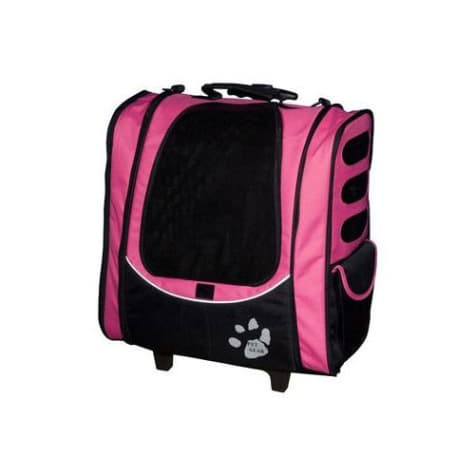 Pet Gear I-GO 2 Pink Escort