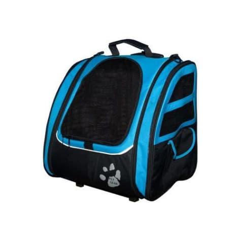 Pet Gear I-GO 2 Ocean Blue Traveler