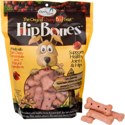 Overby Farm Hip Bones Dog Treats