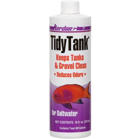 Kordon Tidy Tank Saltwater