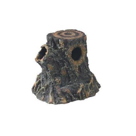 Zilla Stump Den