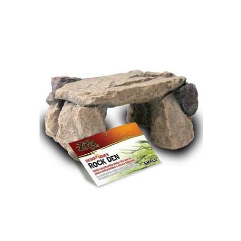 Zilla Shale Rock Den