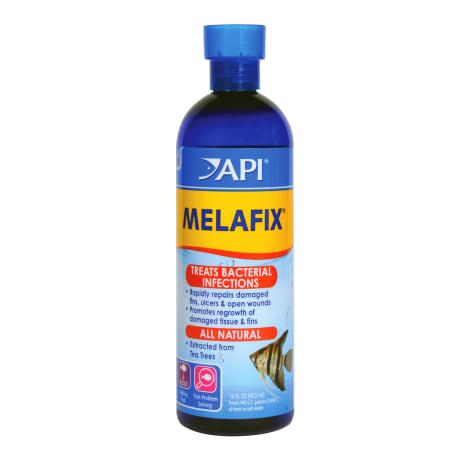 API MelaFix for Aquariums