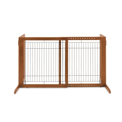 Richell Freestanding Pet Gate