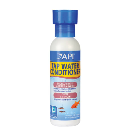 API Aquarium Tap Water Conditioner
