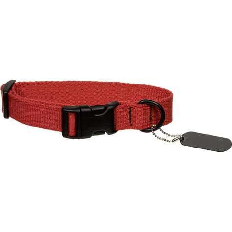 Bison Pet Eco Salmon Collar