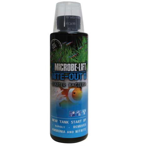 Microbe-Lift Nite Out II