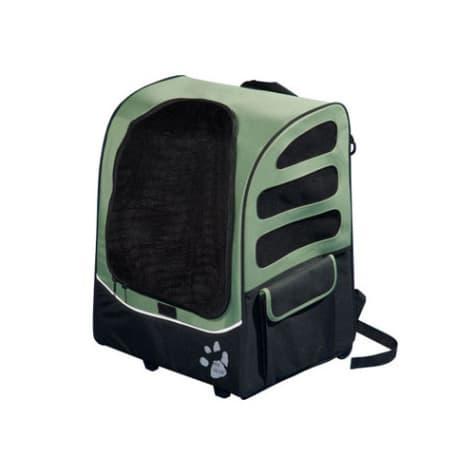 Pet Gear I-GO2 Sage Traveler Plus
