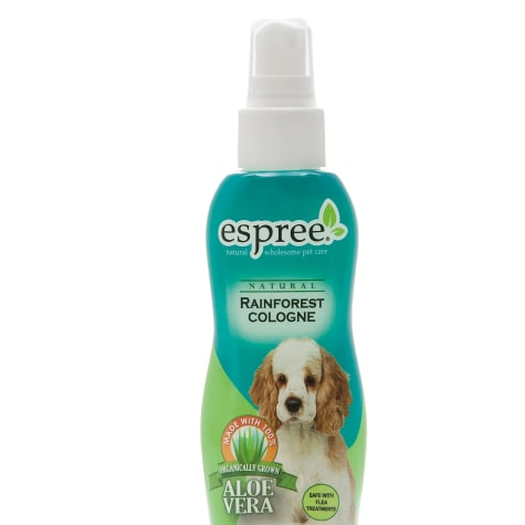 Espree Natural Rainforest Cologne for Dogs & Cats