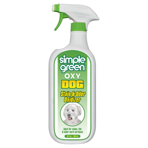 Simple Green Oxy Dog Stain & Odor Remover