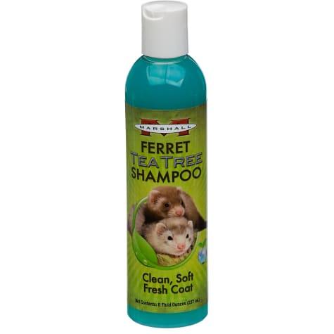 Marshall Pet Products Tea Tree Ferret Shampoo
