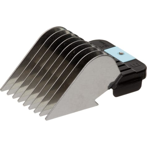 Wahl Stainless Steel Attachment Guide Combs #E