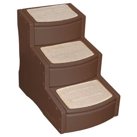 Pet Gear Chocolate Easy Step III