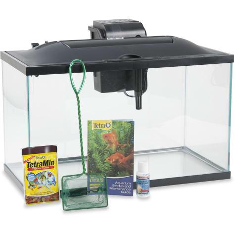 Marineland BIO-Wheel 20 Gallon LED Aquarium Kit