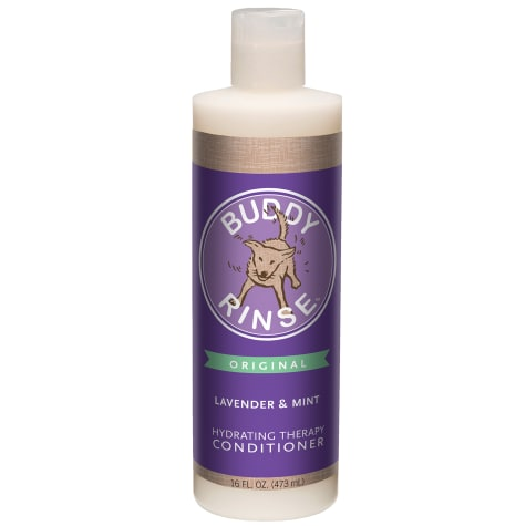 Cloud Star Buddy Wash Lavender & Mint 2 in 1 Dog Shampoo Plus Conditioner