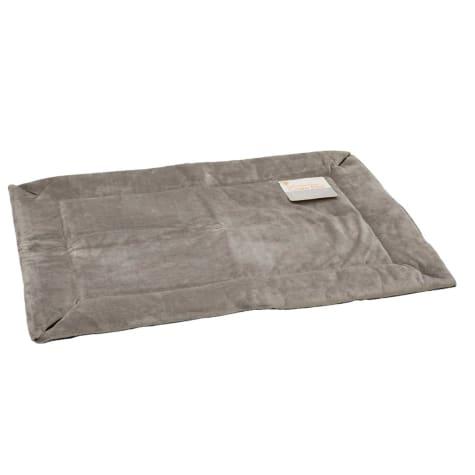 K&H Gray Self Warming Crate Pad