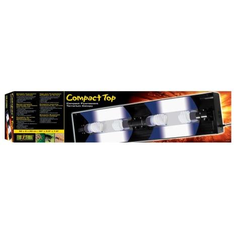Exo-Terra Plastic Terrarium Canopy