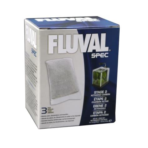 Fluval Spec Carbon Replacement Packs