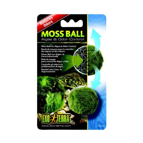 Exo-Terra Moss Ball