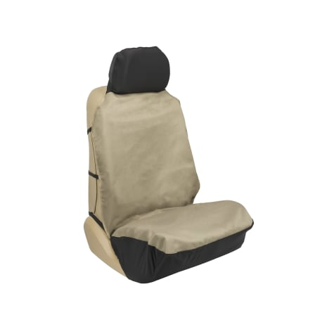 PetSafe Happy Ride Waterproof Bucket Seat Cover for Dogs
