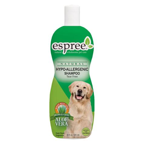Espree Natural Hypo Allergenic Pet Shampoo