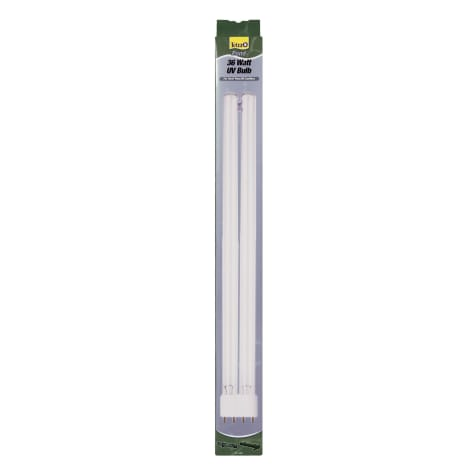TetraPond 36W UV Pond Water Clarifier Replacement Bulb