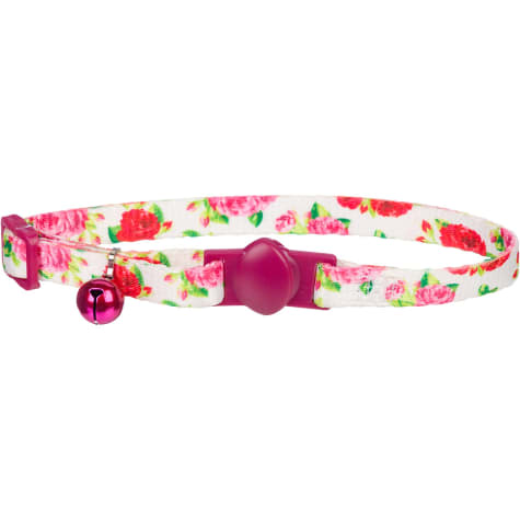 Good2Go Victorian Rose Cat Collar