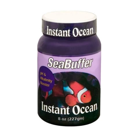 Instant Ocean Marine Seabuffer Supplement