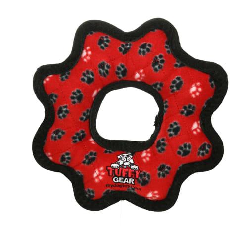 Tuffy's ring tug toy at Petco
