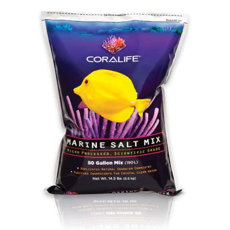 Coralife Marine Salt Mix