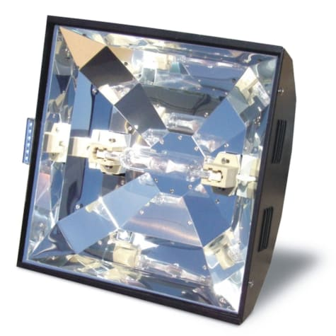 Hamilton Technology Cayman Sun HQI Pendant System Aquarium Hood, 150 Watts