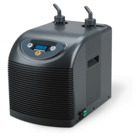 Aqua Euro USA Max Chill Aquarium Chiller, 1/13 HP