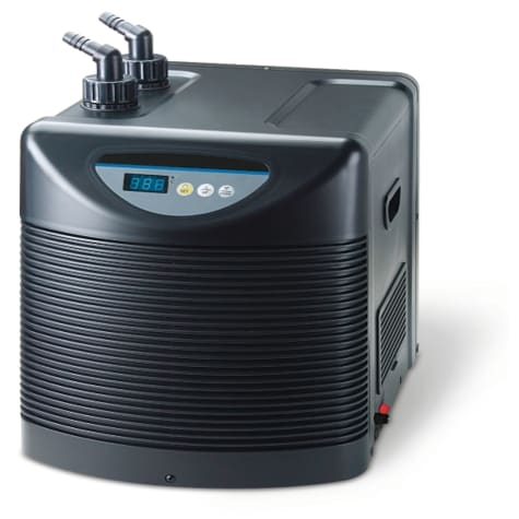 Aqua Euro USA Max Chill Aquarium Chiller, 1/4 HP