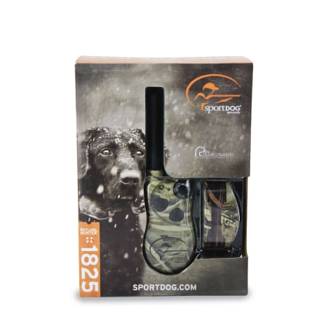 SportDOG WetlandHunter 1825 A-Series 1 Mile Dog Remote Trainer