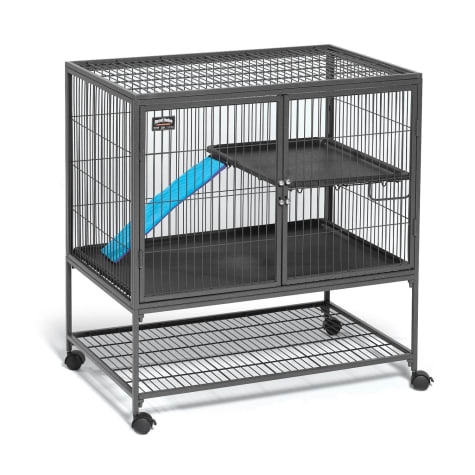 Midwest Ferret Nation Single Unit with Stand Ferret Cage