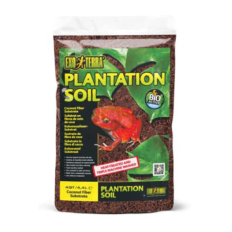 Exo-Terra Plantation Soil