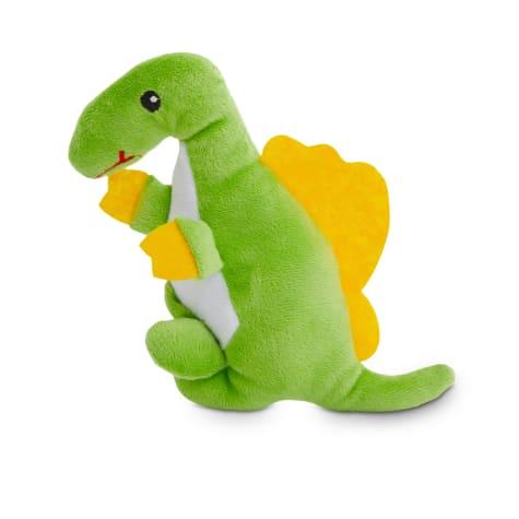 Petco 2 for 5 Toys Prehistoric Fun Dinosaur Plush Dog Toy in Various Styles