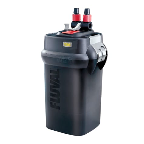 Fluval 106 External Canister Filters