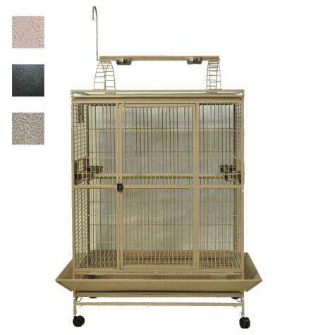 A&E Cage Company 48