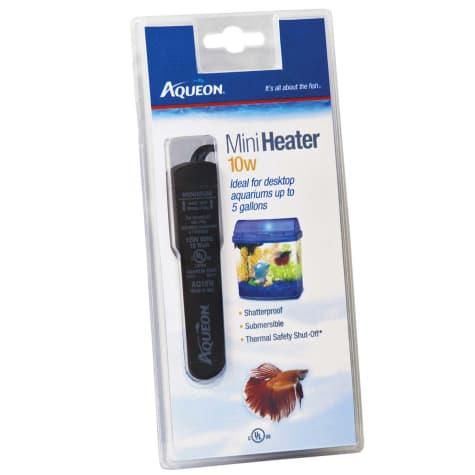 Aqueon Mini Heater, 10W